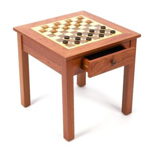 The Regal Four In One Game Table