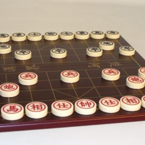 XiangQi Board Game Chinese Chess
