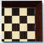 Champion Board Sycamore and Walnut