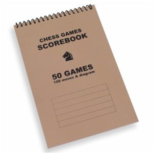 Value Score Book - Brown Tournaments