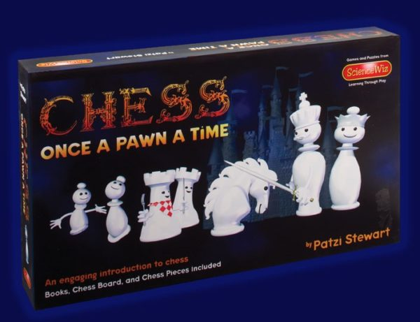 Once A Pawn A Time Instructional Chess