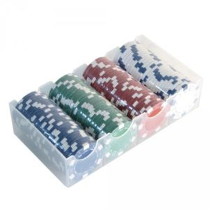 Clay Casino Poker Chips 100 Casino Quality Chips
