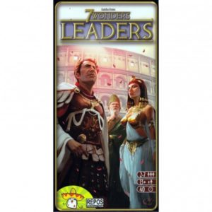 7 Wonders Leaders Ancient City of Rome
