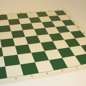 Vinyl Tournament Chess Mat