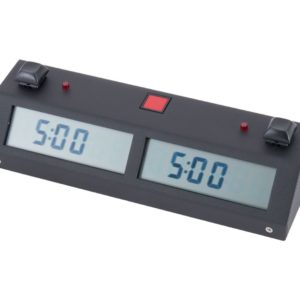 Chronos Digital Game Clock