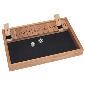 Cambor Blitz Wooden Frame and Cover