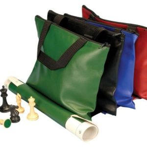 Standard Chess Bag With Sleeve