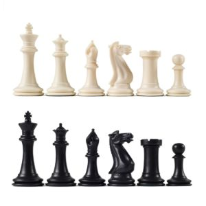 Big Knight Chess Pieces