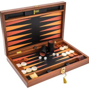 Professional Tournament Backgammon Houston