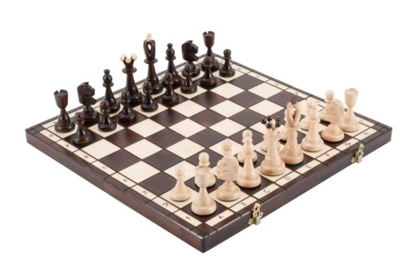 The Ace Chess Set