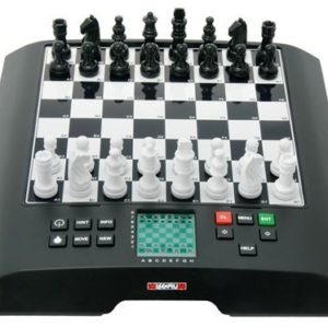 The Millennium Chess Genius Chess Computer