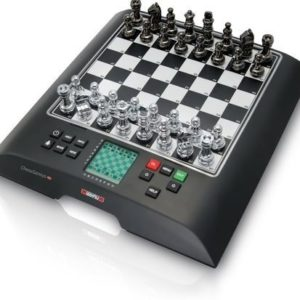 The Millennium ChessGenius Pro Chess Computer