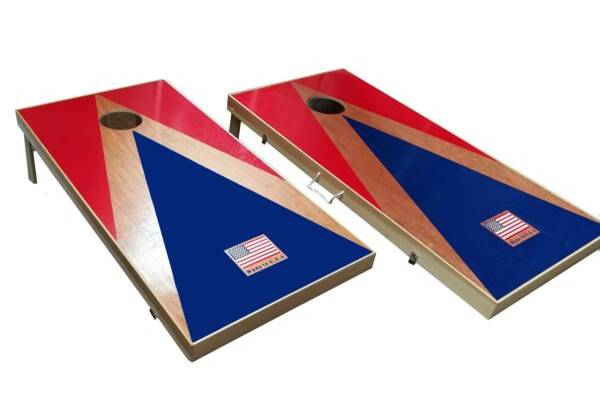 Regulation Size Cornhole Game